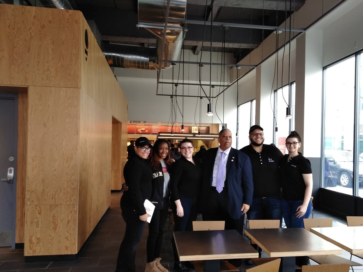 New Business - Chipotle Friends and Family Day Feb 2018 UPDATE3