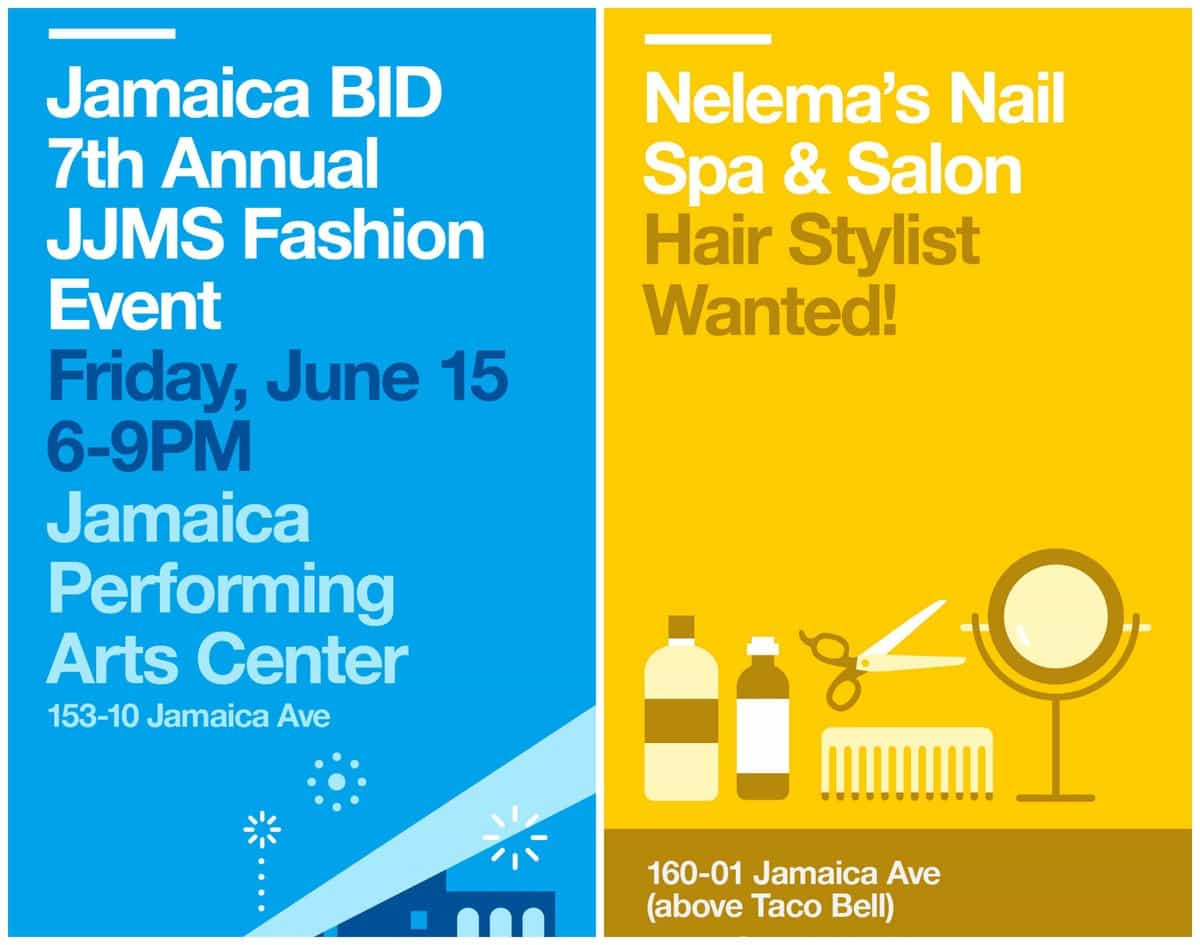 Business Spotlight Archives - Page 3 of 18 - Jamaica Center BID