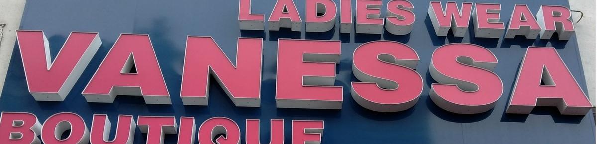 New Business - Ladies Wear Vanessa Boutique - 162-17 Jamaica Avenue 5
